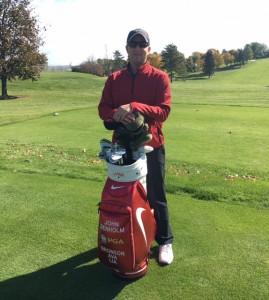 John M. Denholm, PGA