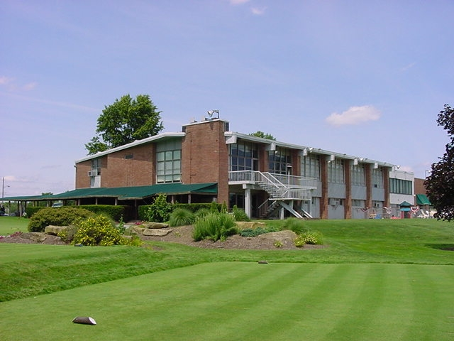 The SCC Clubhouse