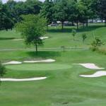 SCC Golf Course